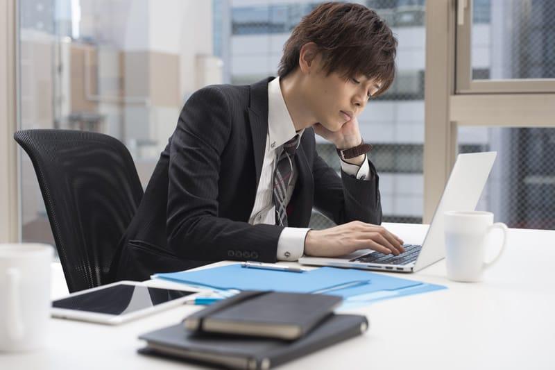 社員のモチベーションってどんな時に下がるの?