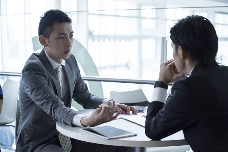 社員に対する「表彰力」がある企業は「営業力」も強い