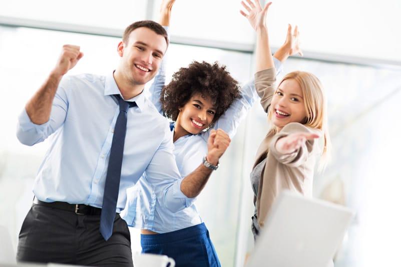 社員総会の演出に使う動画の目的とは?「情熱や熱意」を奮起させる映像