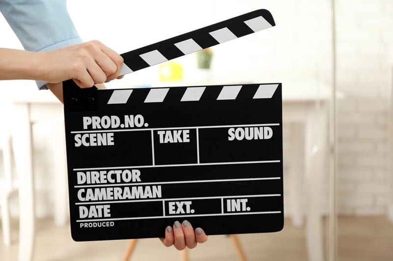 社員総会で感動する動画を作りたいなら『三幕構成』のストーリーが鉄板!