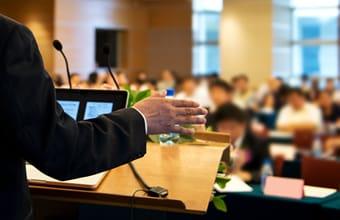 会社の追い風となる社員総会を トータルプロデュース