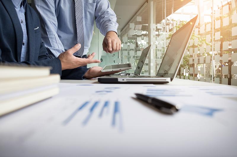 ベンチャー企業・スタートアップ企業の方からは、「忙しいので」と「投資効果があるのか」とよく相談されます。