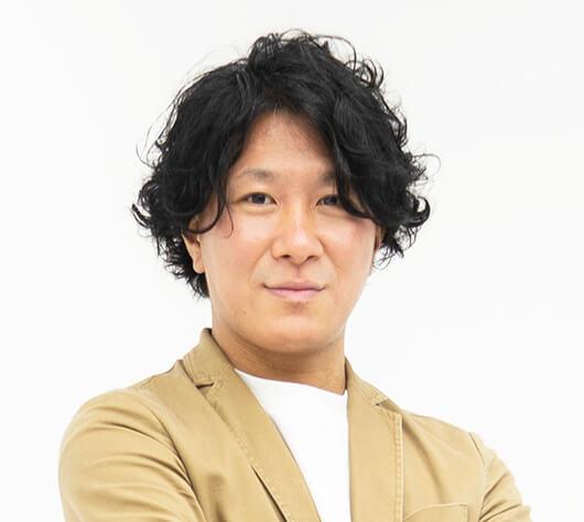 前田健次(まえだ けんじ)